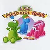 150 Preschool Songs//3cd's