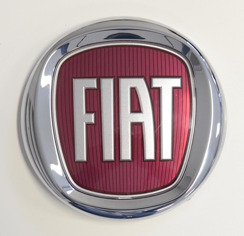 2007 OE 735466711 Original Fiat Radkappe 15 Zoll Fiat Fiorino-Qubo ab Bj