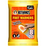 Hot Hands Foot Warmers - 5 Pairs