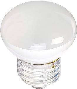 GE Lighting 25776Soft White Indoor Spotlight R14 Bulb, 40-Watt