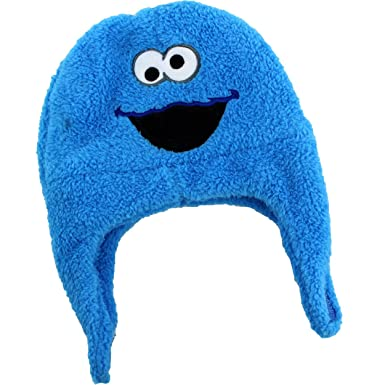 Sesame Street u0026quot;Cookie Monsteru0026quot; Blue Infant/Toddler ...  sc 1 st  Amazon.com & Amazon.com: Sesame Street
