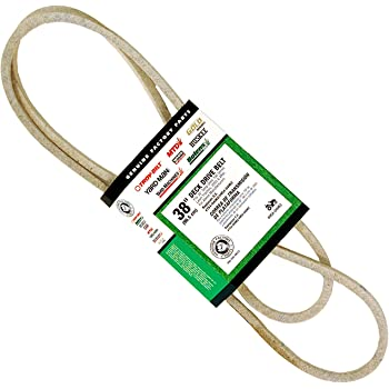 MTD Genuine Parts 38-Inch Deck Drive Belt for 700 Series 2005 and After