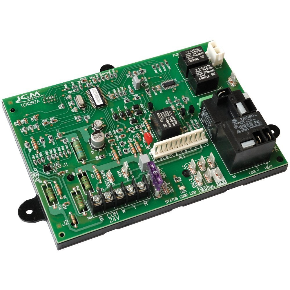 ICM Controls ICM282A OEM Replacement, Carrier HK42FZ-Series for 325878-751:  Amazon.com: Industrial & Scientific