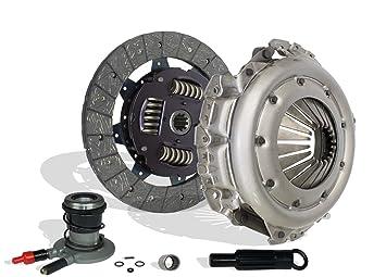HD Kit de embrague Cilindro Esclavo Set para Ford Thunderbird V6 3,8 litros 232 Cid: Amazon.es: Coche y moto
