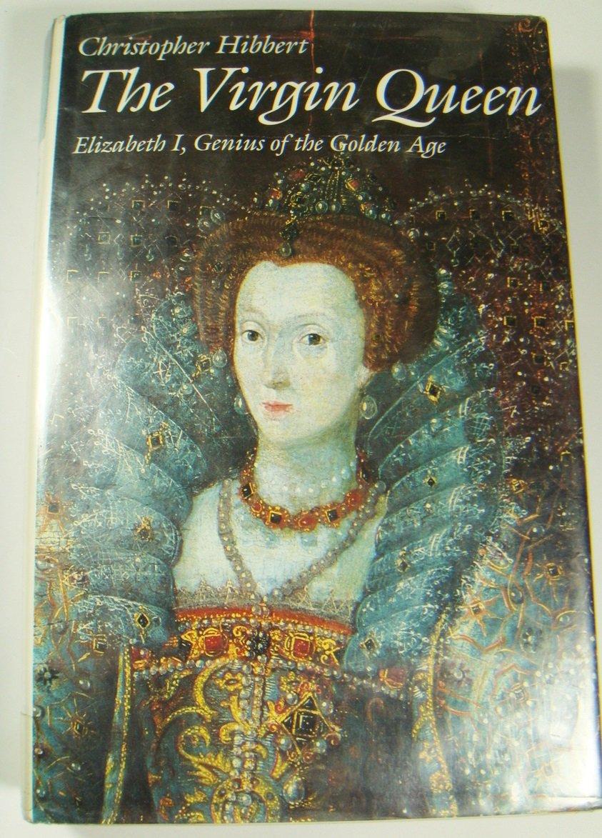 Situation Age elizabeth genius golden i queen virgin are mistaken