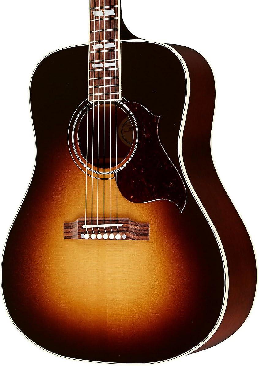 Gibson colibrí PRO Electroacústica guitarra: Amazon.es ...