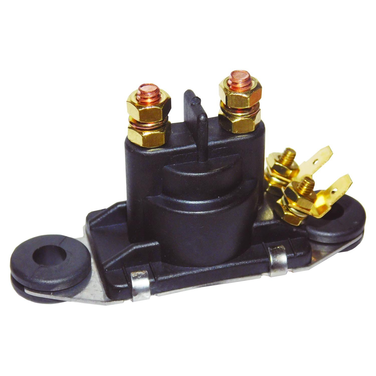NEW STARTER SOLENOID SWITCH FITS OMC APPLICATION OUTBOARD MARINE CORP 584580