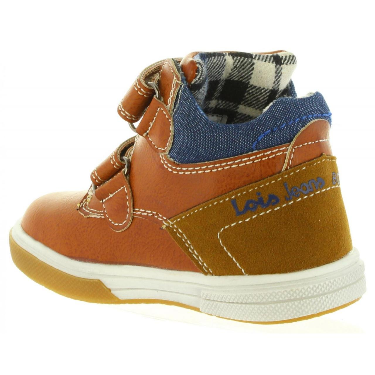 Zapatos Niña 46011 es Botines Camel Amazon Talla Y 43 Complementos De Lois  23 Niño Jeans twfqOxCf fea27b6707e