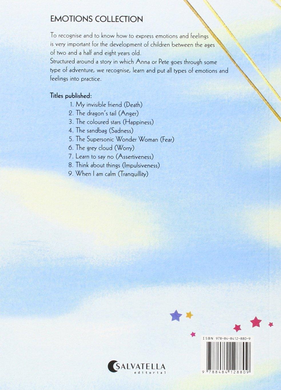 Emotions 3. The coloured stars: Mireia Canals Botines: 9788484128809: Amazon.com: Books