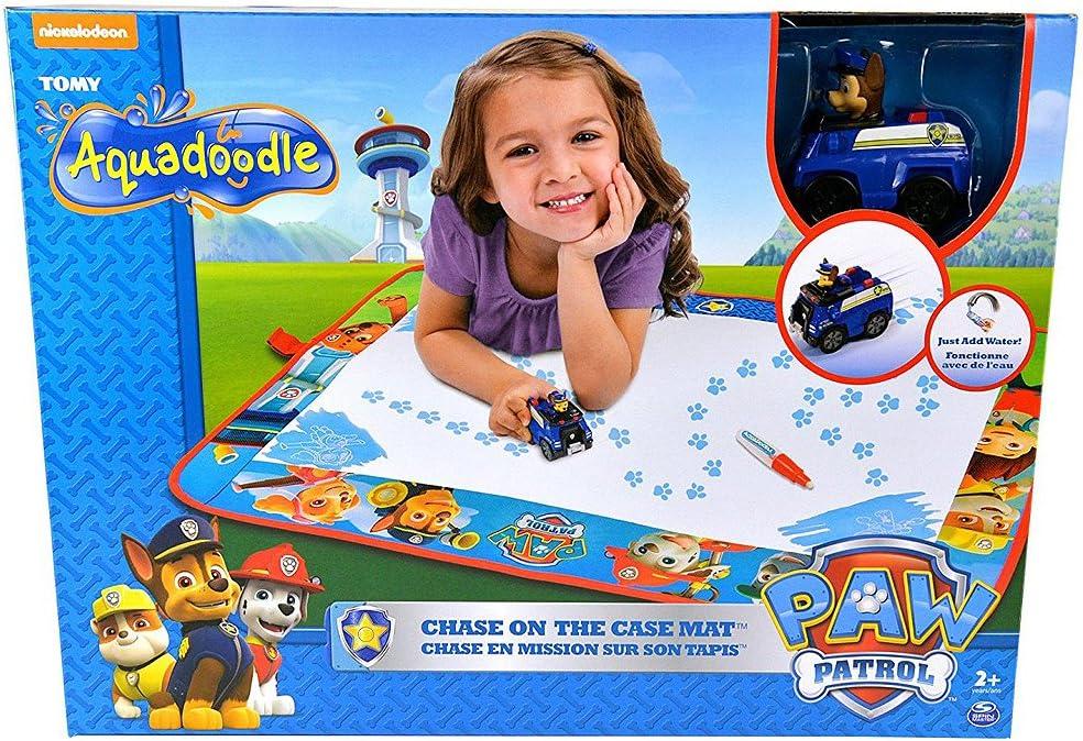 Aquadoodle Paw Patrol Mess Free Drawing Fun for Children