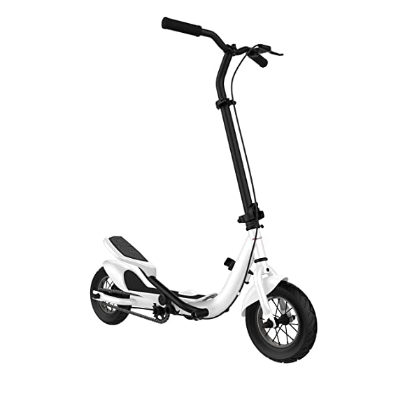 Scooter Name
