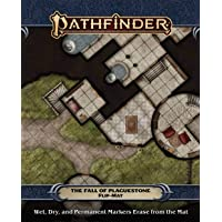 Pathfinder Flip-Mat: The Fall of Plaguestone (P2)