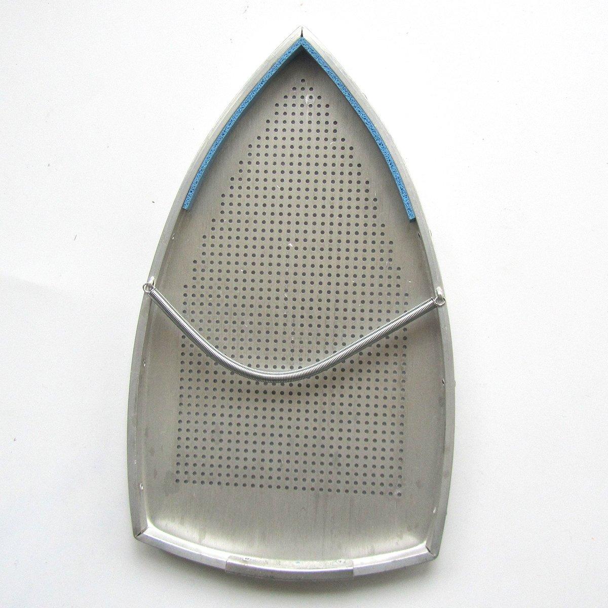 KUNPENG - Teflon Ironing Shoe for SilverStar #ES-85AF 1PCS Electric Steam Iron