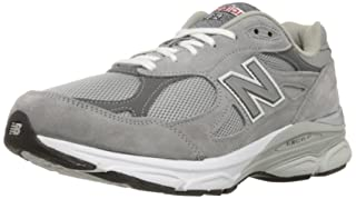 New Balance Mens M990v3 Running Shoe