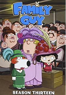 amazon com family guy volume one seth macfarlane alex borstein