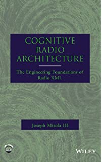 Principles Of Cognitive Radio Pdf