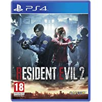 Capcom RESIDENT EVIL 2 for PlayStation 4