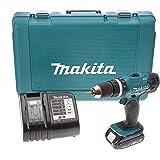 Makita DHP453SY 18 V Cordless Li-ion Combi Drill