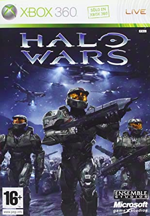 Halo Wars: Amazon.es: Videojuegos