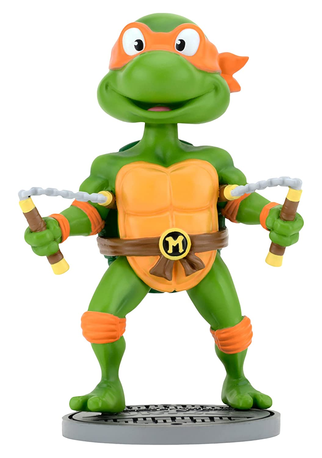 Amazon.com: NECA Teenage Mutant Ninja Tortugas (Classic ...