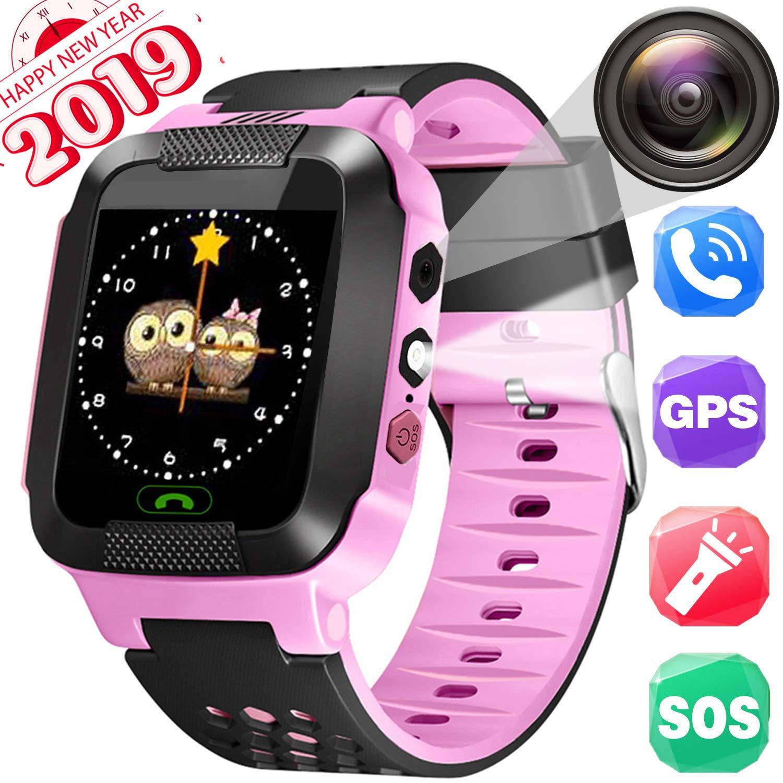 Mejor valorados en Smartwatches   Opiniones útiles de nuestros ... 0b1b505c9a14