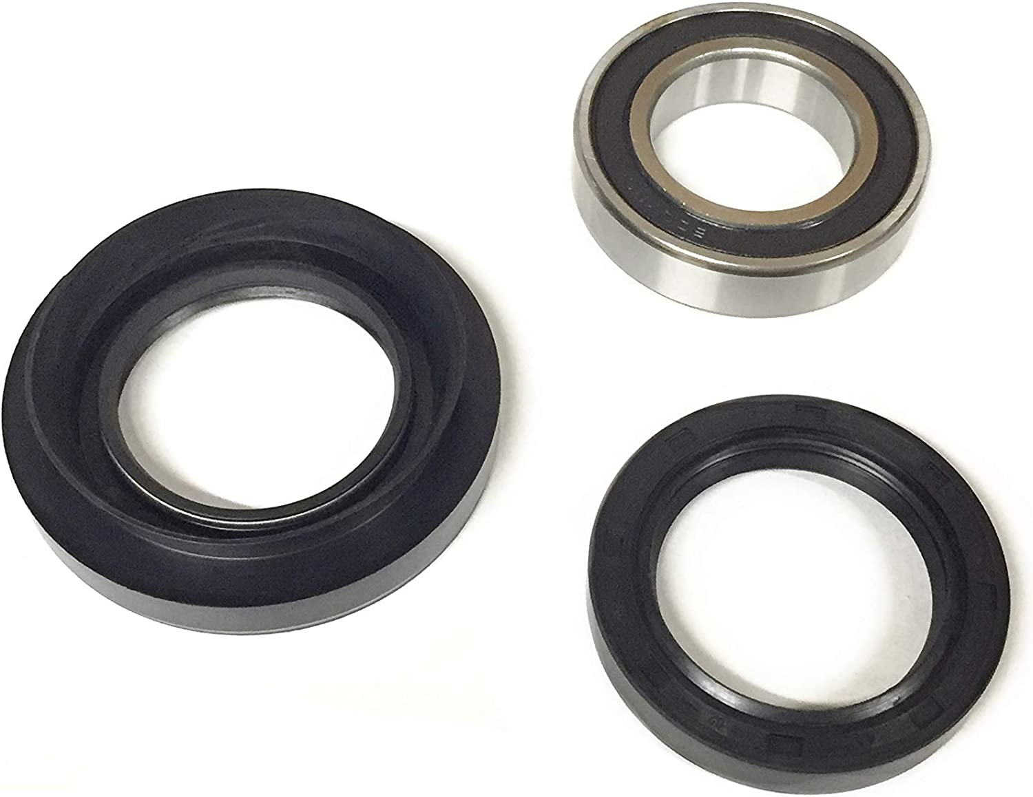 Set of Wheel Bearing Kits for Honda FourTrax 300 4x4 1988-2000 ATV