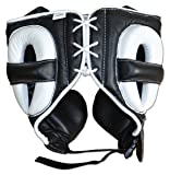 Ring to Cage Japanese-Style Training Headgear