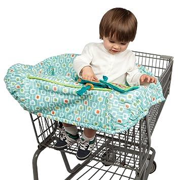 Amazon.com: Boppy Protect Me Carrito de la compra Cover: Baby