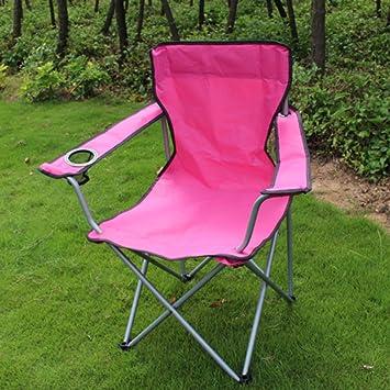 Silla de pesca plegable al aire libre de la playa silla del ...