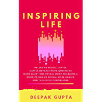 Inspiring Life: The Power of Inspiration (English Edition)