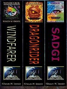 Celenic Earth Chronicles: Shadowolf Volume 1