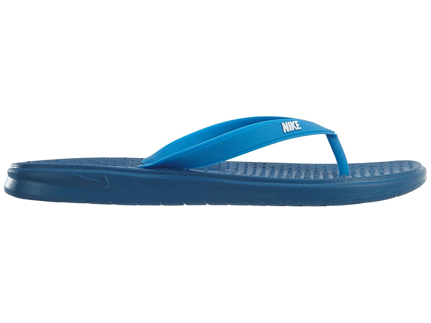 NIKE Solay Thong Big Kids Style 12 Y US 882827-400 Size