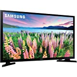 SAMSUNG 40-inch Class LED Smart FHD TV 1080P (UN40N5200AFXZA, 2019 Model)