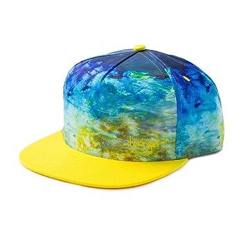 heringsküt - Pescador Gorra Gorro I Baseballcap Hat para Pescadores Gorra de Pesca Snapback Ropa de Pesca | Regalos para Pescadores | Atún Bonito: ...