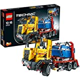 LEGO Technic 42024: Container Truck