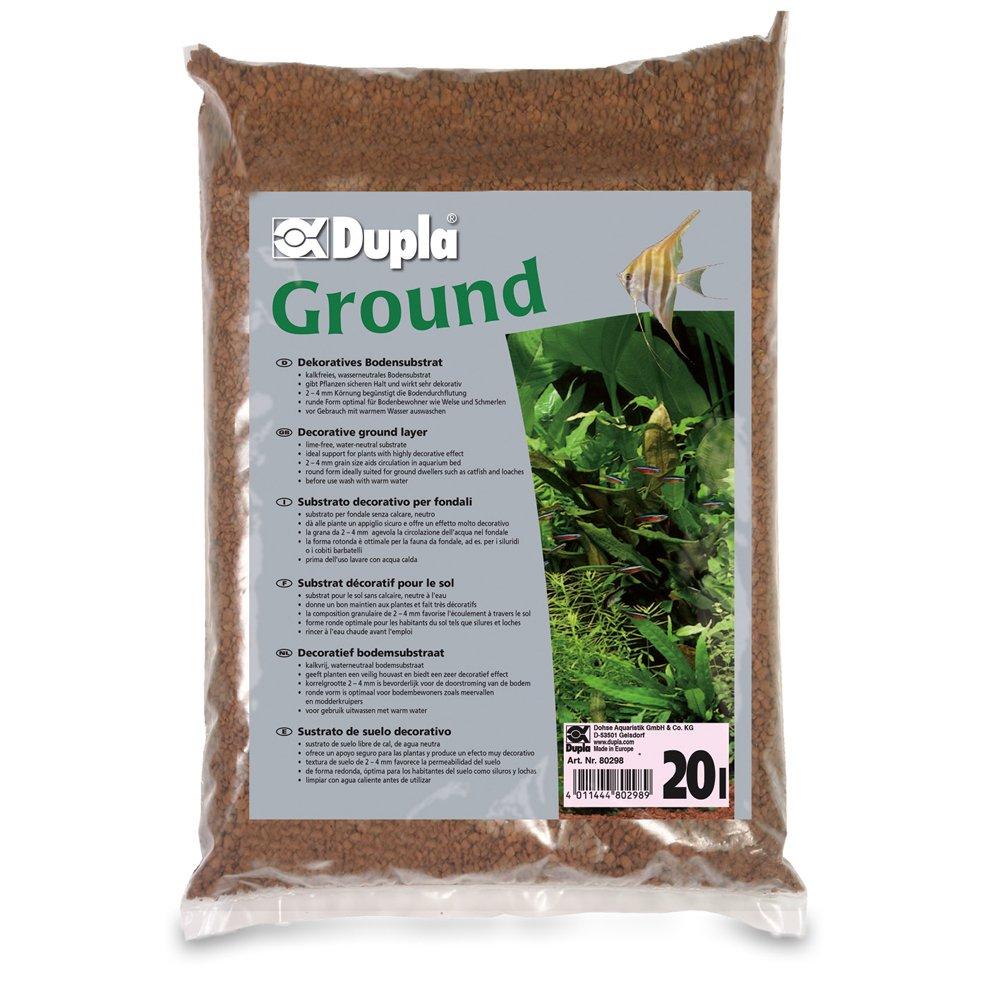Dupla Ground 80298