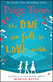 The One We Fell in Love With (English Edition)