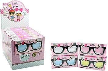 nobrand- LOL Surprise - Gafas de sol, color 3, 27012: Amazon.es: Juguetes y juegos