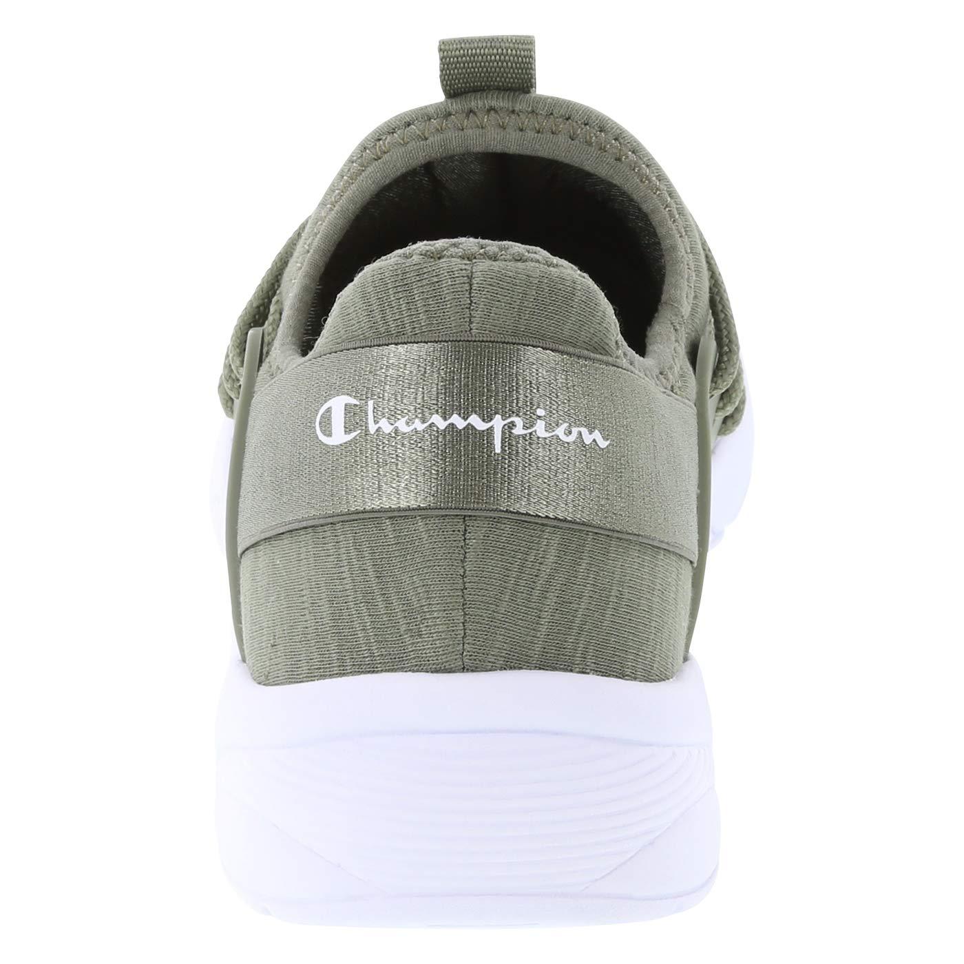 ad929bac1fd Champion Womens Flash Gore Slip-On Sneaker 079844-Parent - vairoma.lt