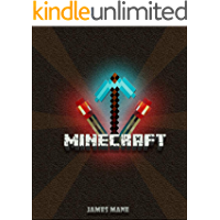 A Dynamic (minecraft) User Handbook Full of Craft To Educate Kids and Adult Create your World of Exploration: Beginners And Pros