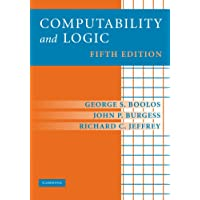 Computability and Logic Fifth Edition