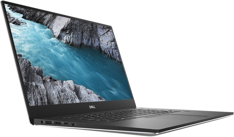 "Dell XPS 15-9570 Intel Core i9-8950HK X6 2.9GHz 32GB 1TB SSD 15.6"", Silver (Renewed)"
