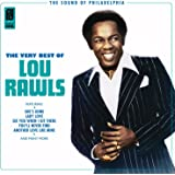 Lou Rawls - The Very Best Of