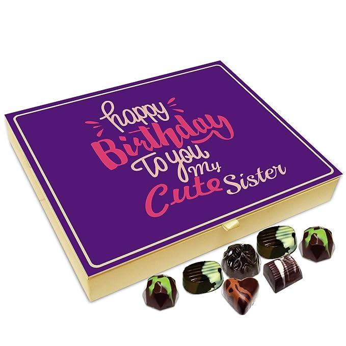 Chocholik Birthday Gift Box