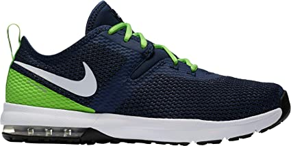 sale retailer 04141 021d1 Nike Mens Air Max Typha 2 Seahawks Training Shoes (NavyGreen, 11 M