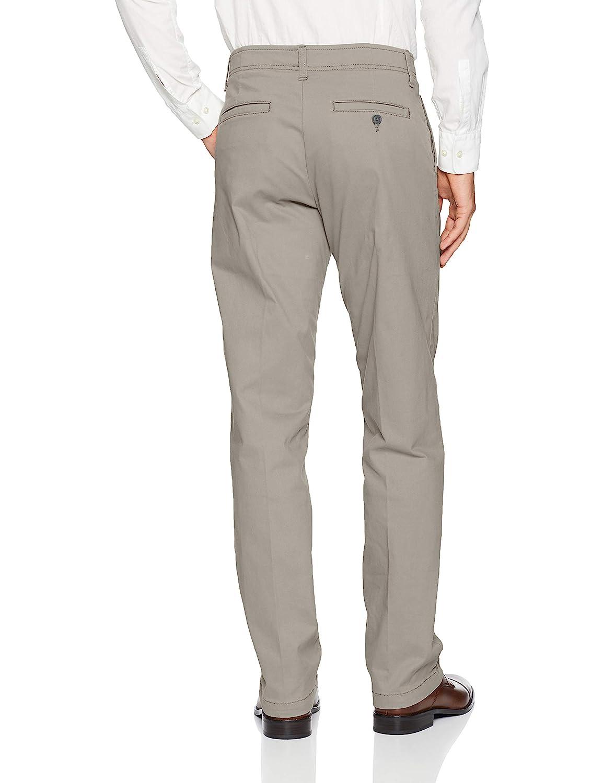 LEE Mens Big /& Tall Performance Series Extreme Comfort Pant