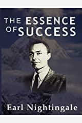 The Essence of Success Paperback