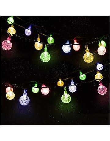 Cheap Price 10 Santas Per Mater Led Tape Lights Flashing Lights String Stripe Santa Claus Stars Room Bedroom Christmas Decorations Lights Lights & Lighting Led Lighting