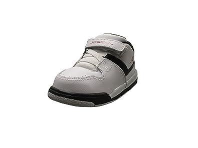 571e6f248dcd39 Jordan Toddlers Flight 23 Gt White Sport Fuchia Black (4 M US Toddler