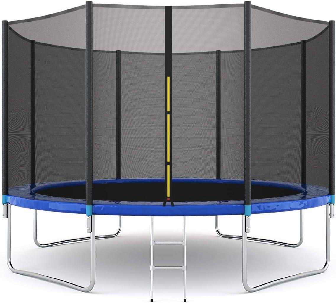 Giantex Combo Bounce Jump– Best for Silent Rebound